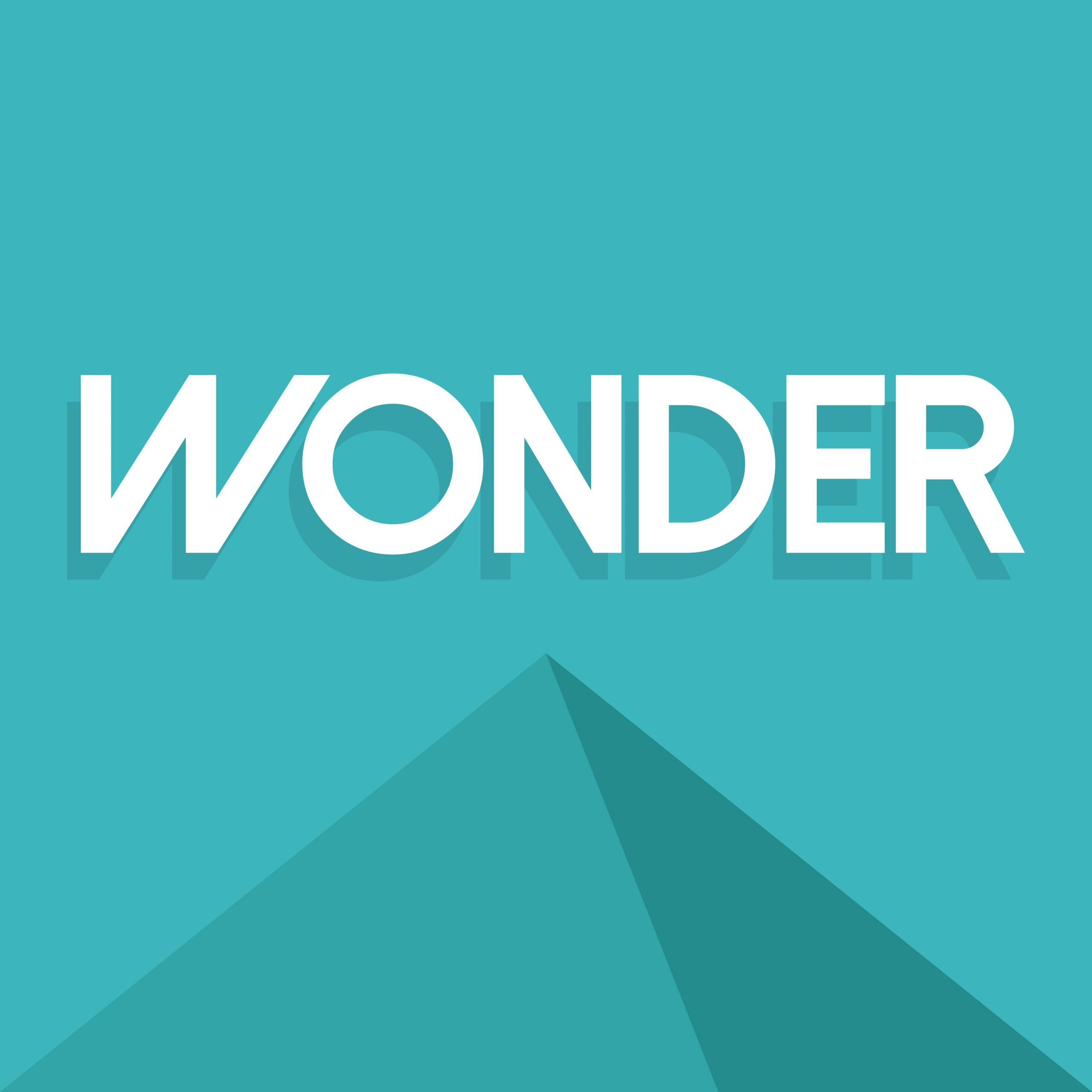 Podcast - Wonder